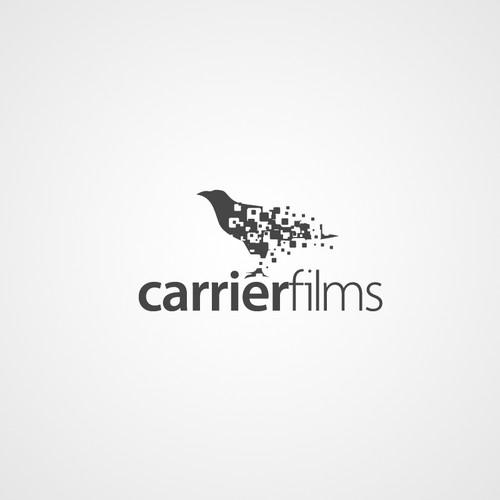 Carrier Films Needs a Logo!