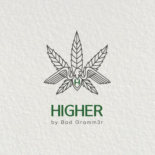 Luxury Cannabis Logo