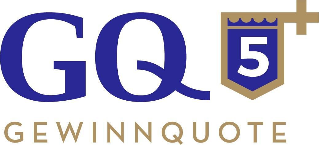 Gq+  Logo Design