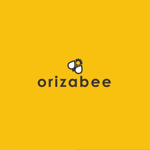 Orizabee concepts loogo