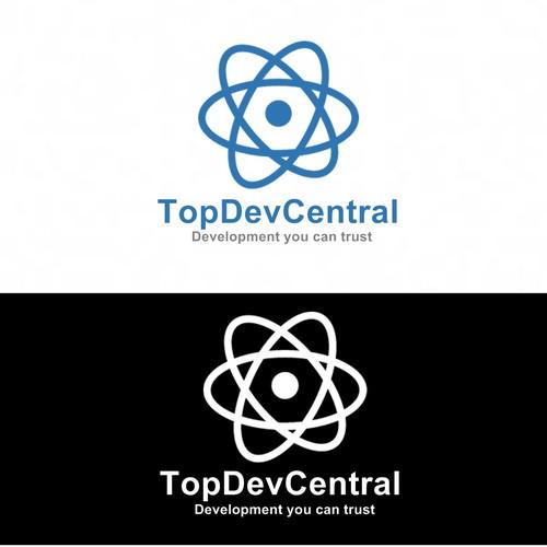 Top Dev Logo Sample