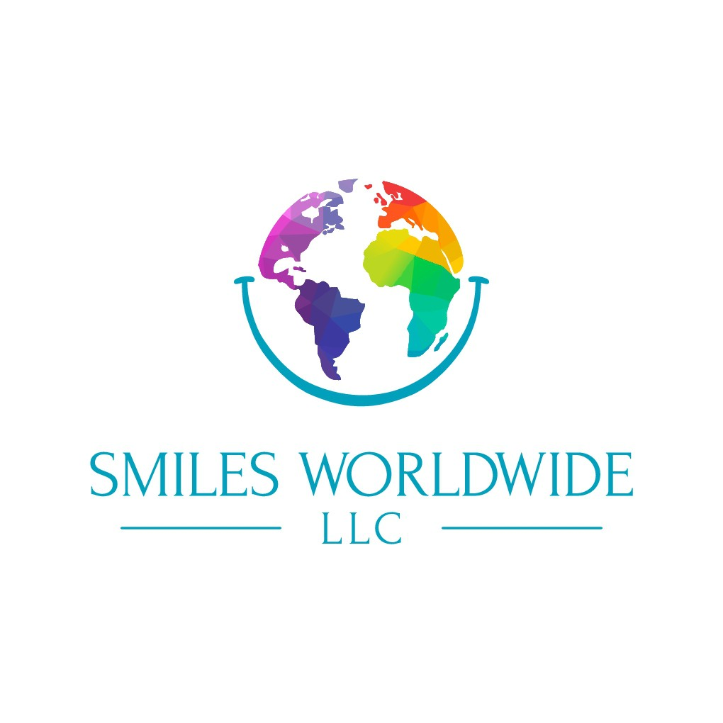 Smiles Worldwide seeks colorful, unique, clean & pretty logo, global health consulting in Africa, Haiti & beyond!