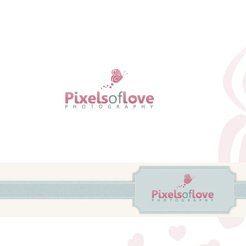 New logo wanted for Pixels of Love