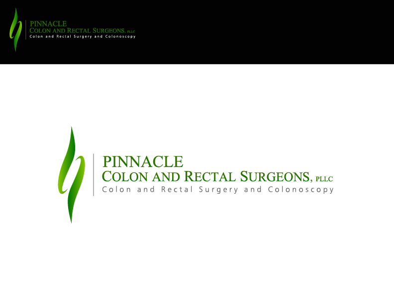 Pinnacle Colon and Rectal Surgeons, PLLC needs a new logo