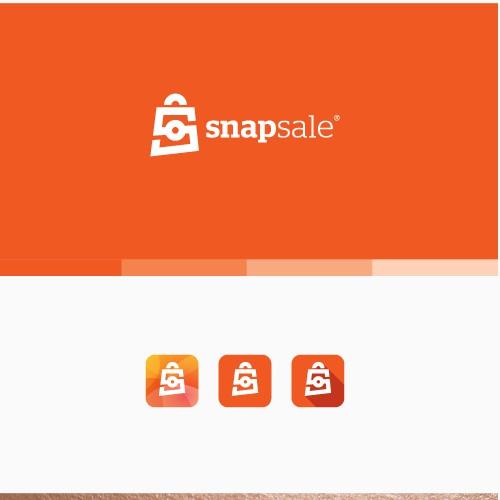 Logo for Snapsale