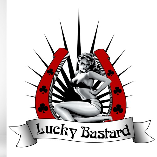 Lucky Bastard