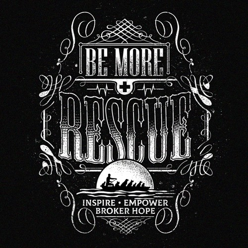 Be more Rescue