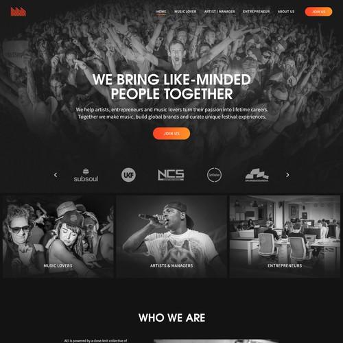 Music & Festival Company