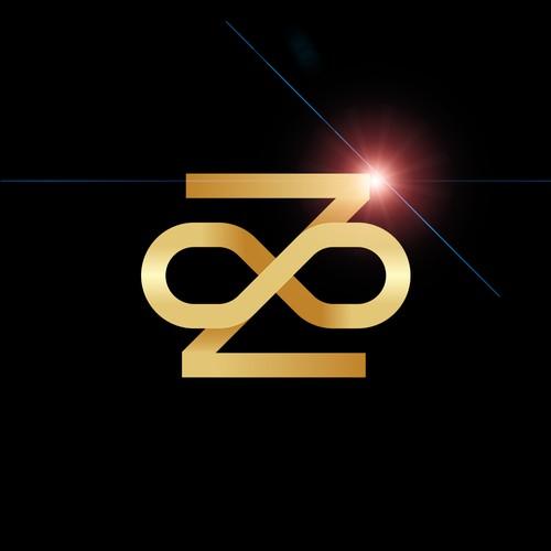 Z + Infinity symbol