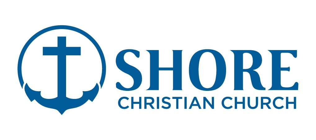 Anchor logo for a Non-Traditional, Young Church