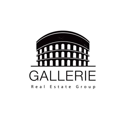 Gallerie Logo