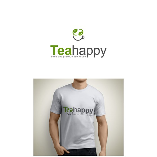 Teahappy