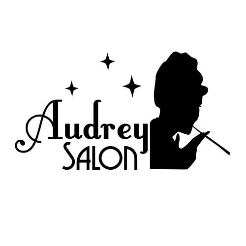 Logo Concept for Salon