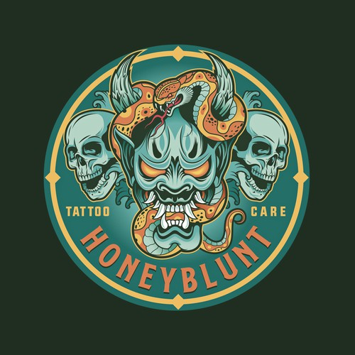 Tattoo Care Design