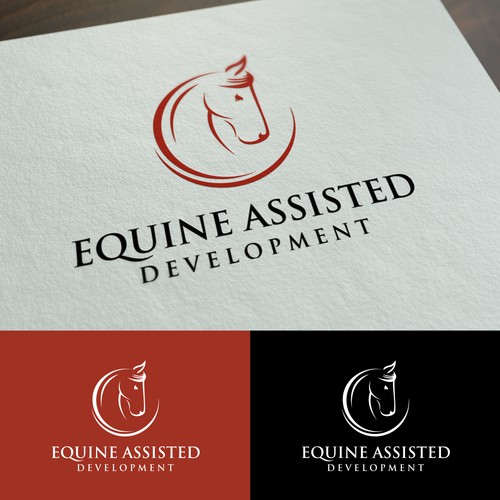 EQUINE ASSISTED
