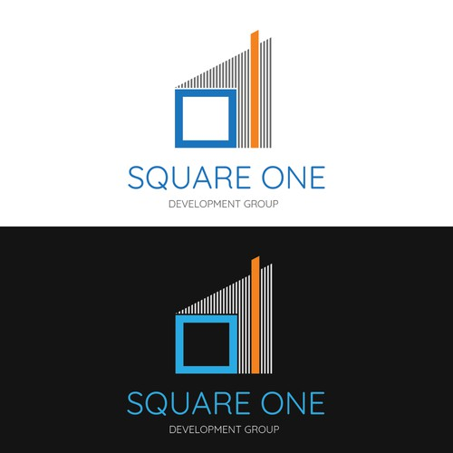 Logo for Real Estate Investment company - Sophisticated, yet not boring. Possible?