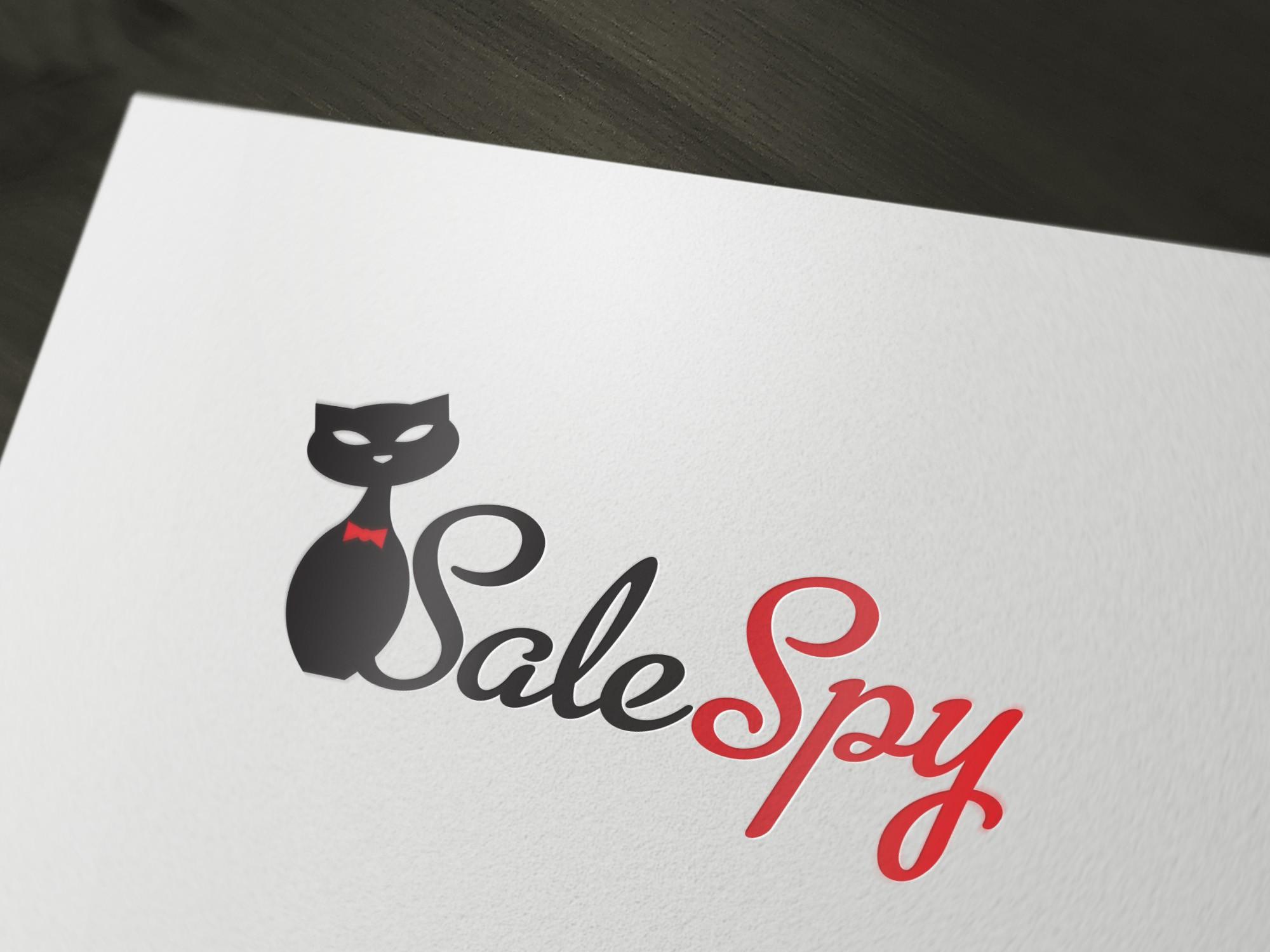 Help SaleSpy with a new logo