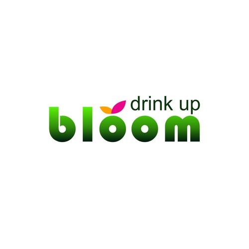 BLOOM DRINK UP