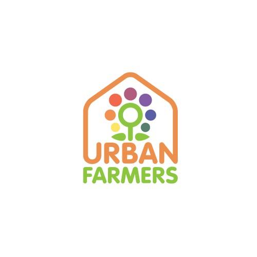 Urban Farmers logo