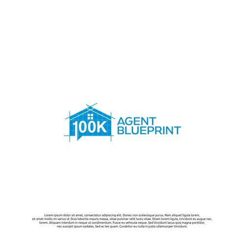 logo for agent blueprint