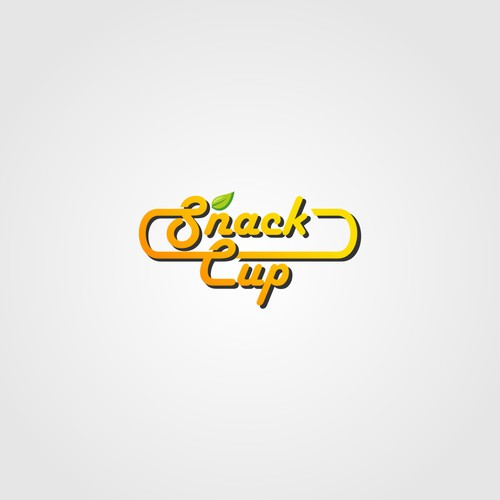 Snack Cup - new snack company looking for logo design