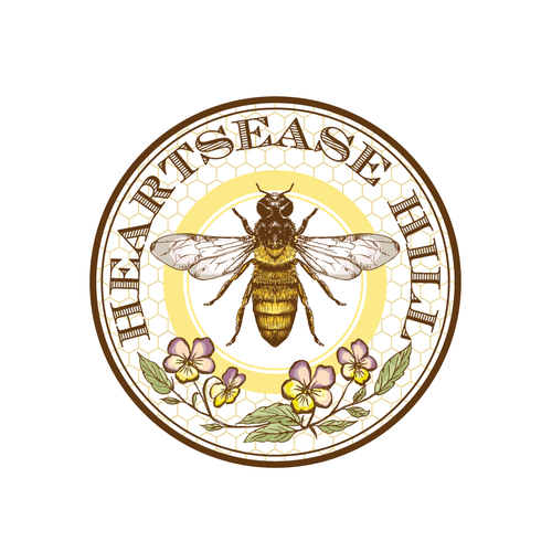 New logo wanted for Heartsease Hill