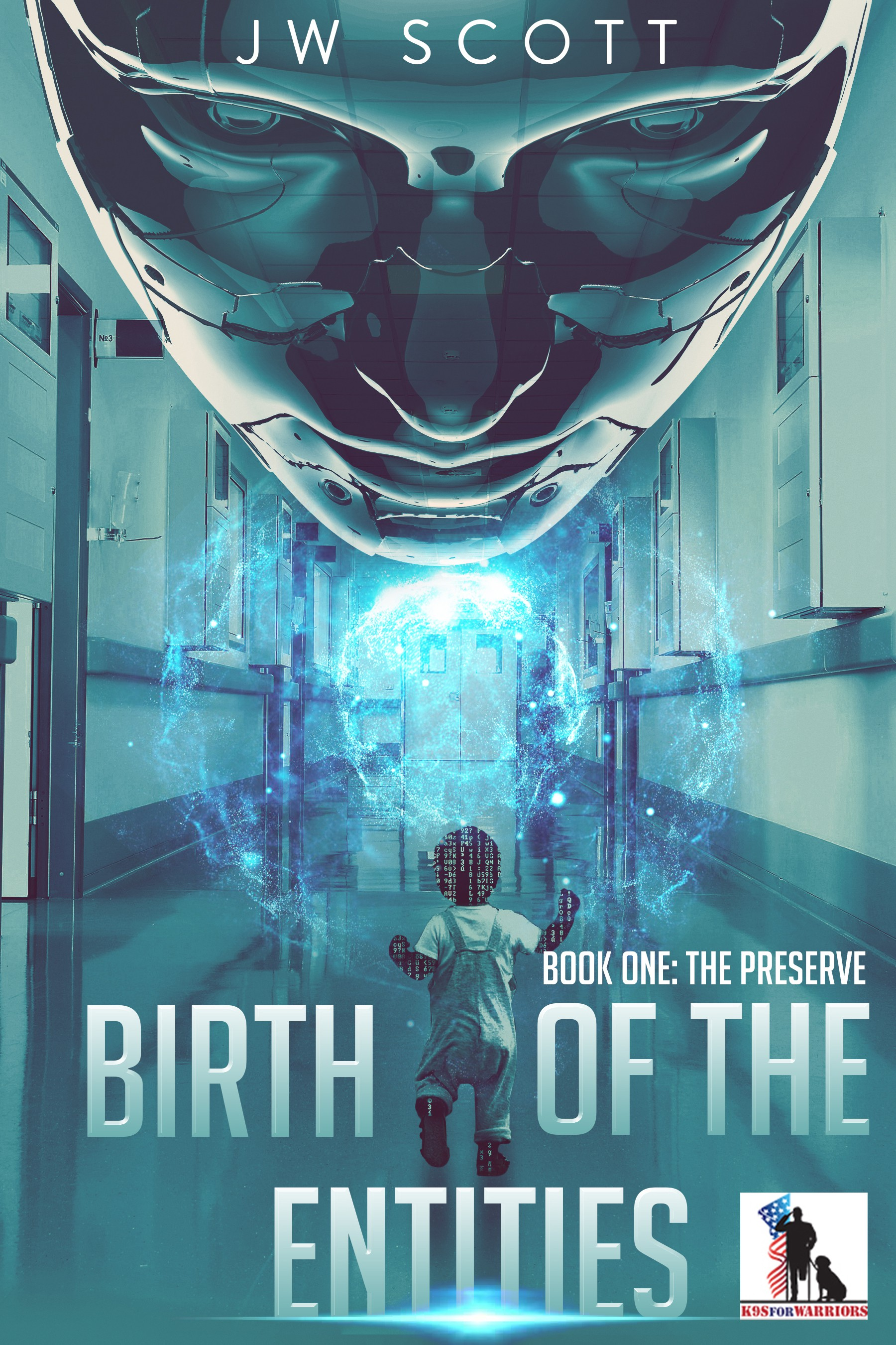 Birth of the Entities