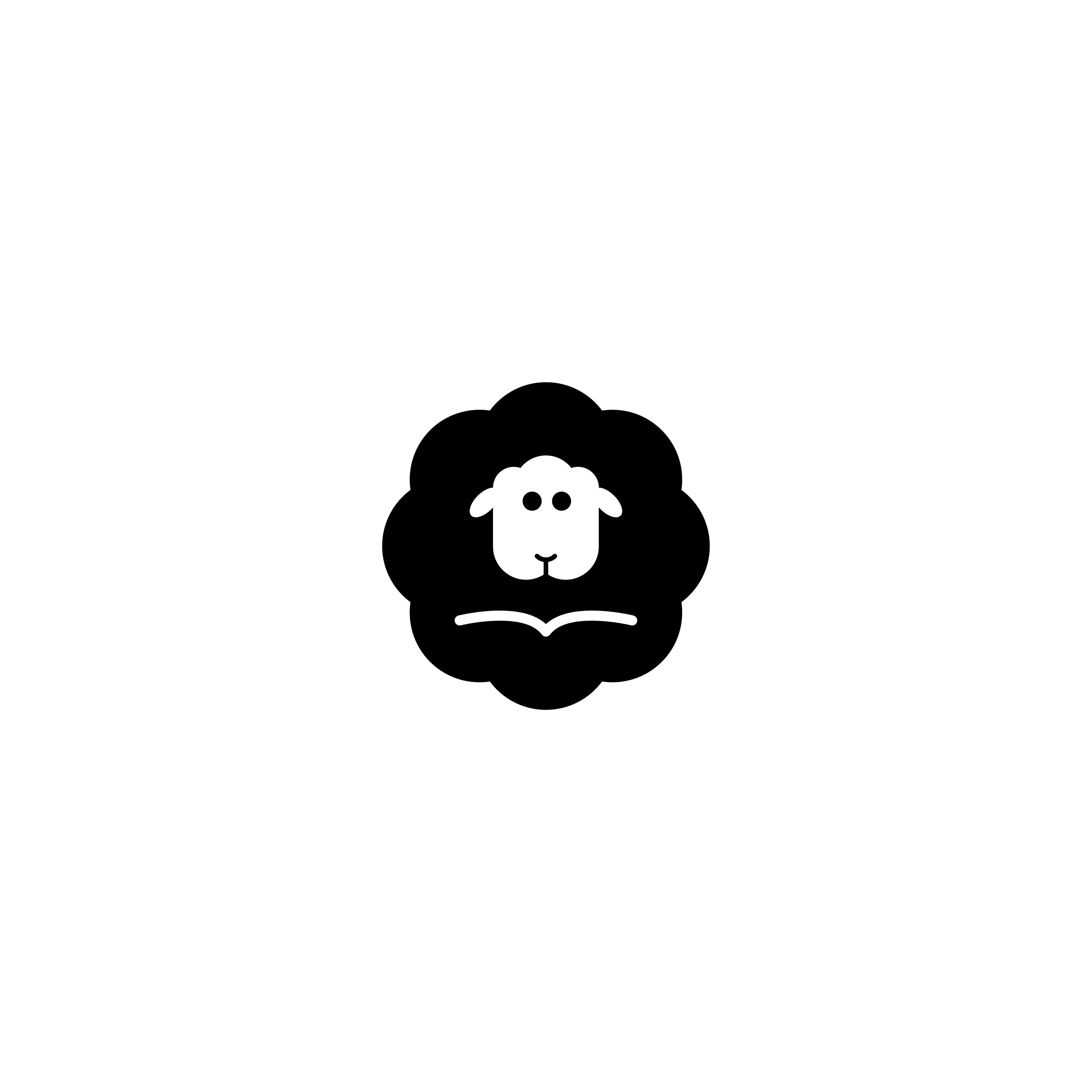 Book-blogger needs your logo-magic!
