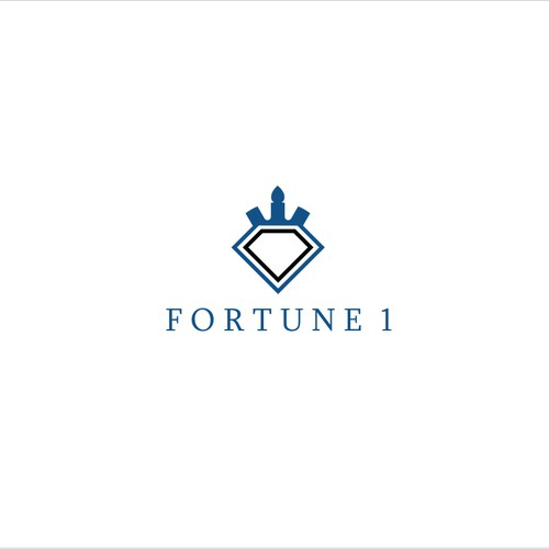 Help Fortune 1 with a new logo