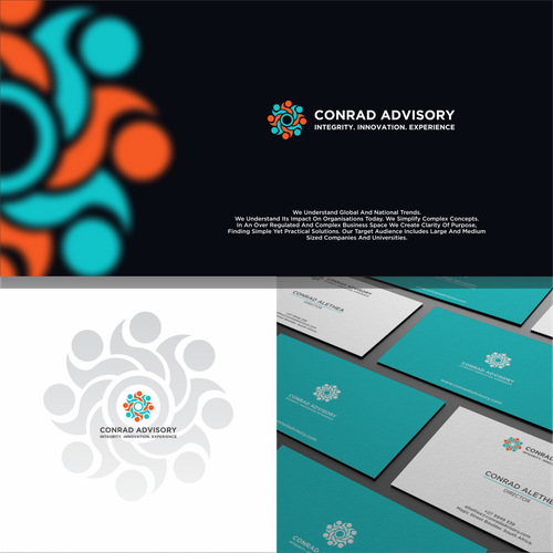 Conrad Advisory | Integrity. Innovation. Experience