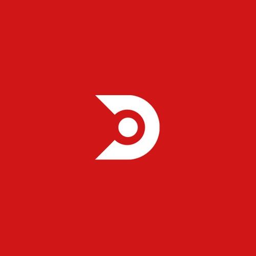 Logo Design for Alan Dzhusoev