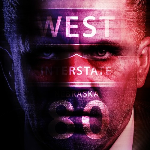 Blood and Sex on the Highway (Book cover)