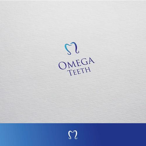 Omega teeth