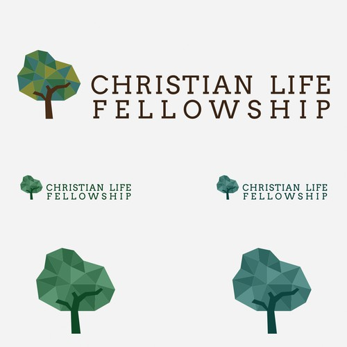 Christian Life Fellowship Logo
