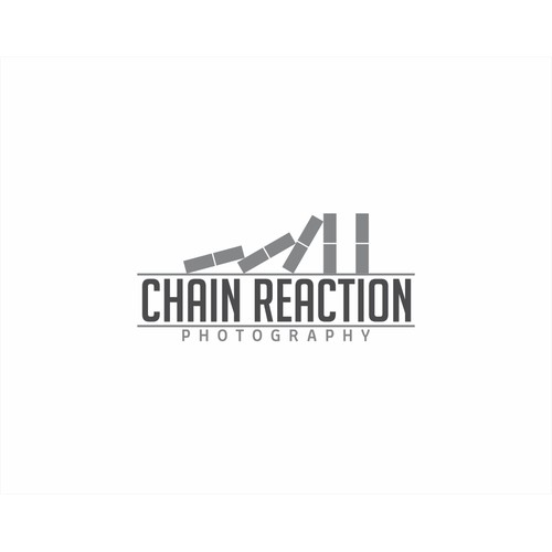 Create the next logo for Chain Reaction Photography