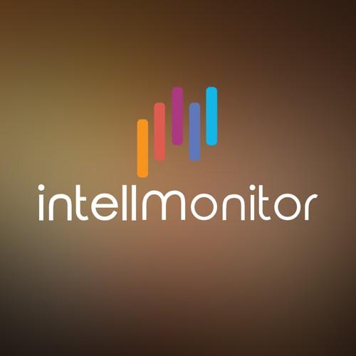 Logo design for a digital data system company