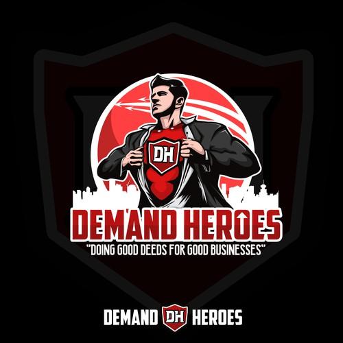 DEMAND HEROES
