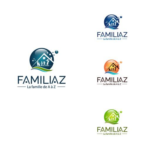 Logo familiaz