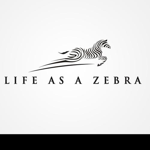 99nonprofits: Create a Logo for The Life as a Zebra Foundation