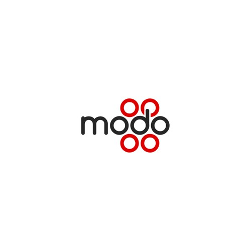 Logo concept for Modo