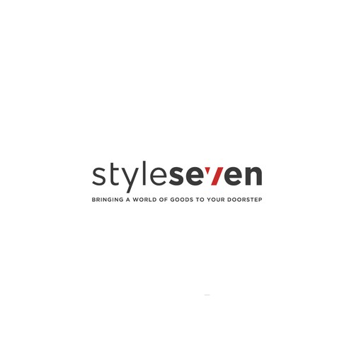 Logo for drop-shipping site