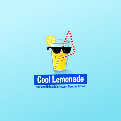 Cool Lemonade