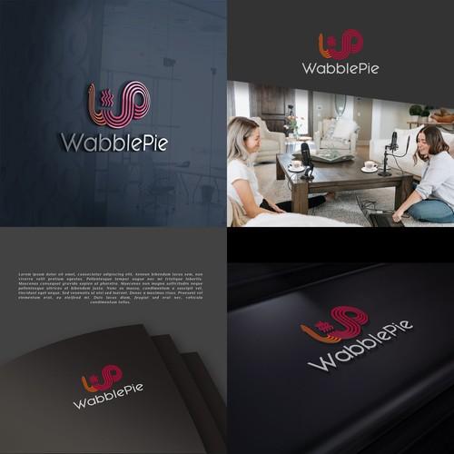 WabblePie Logo