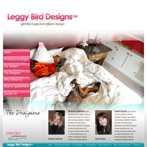 需要华丽,有趣的网站,了解我们的设计业务!