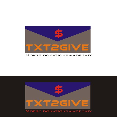 Txt2Give logo