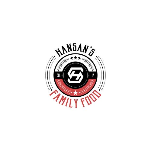 Logo for Family Food Co.