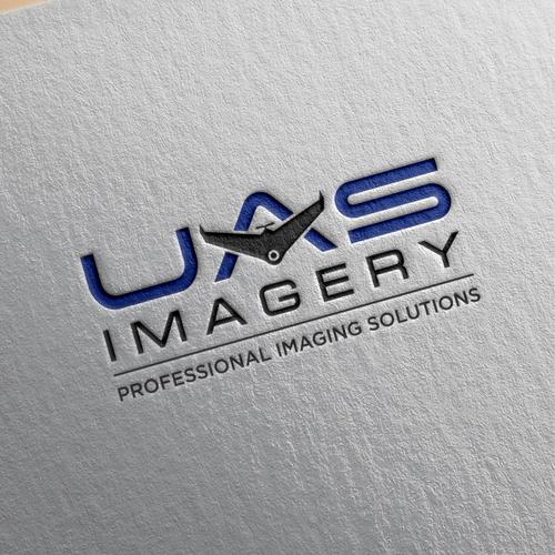 Final Logo for UAS imagery