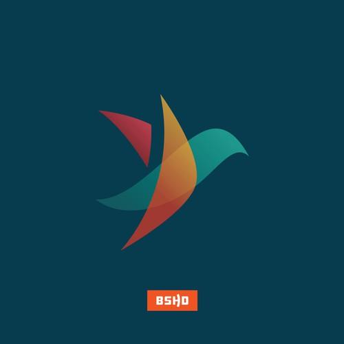 Branding logo for a company