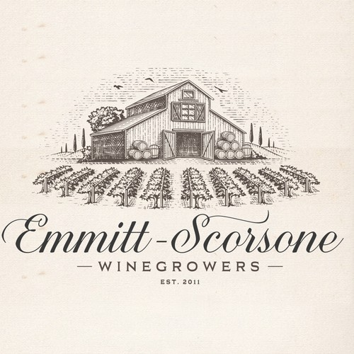 Emitt-Scorsone winegrowers
