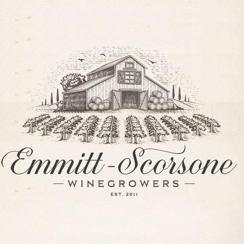Emitt-Scorsone winegrowers